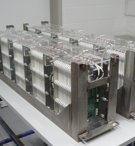 High Voltage Lithium Ion Battery